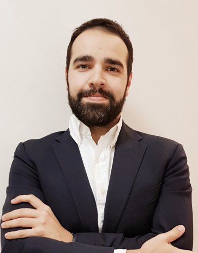 Riccardo Zanghì